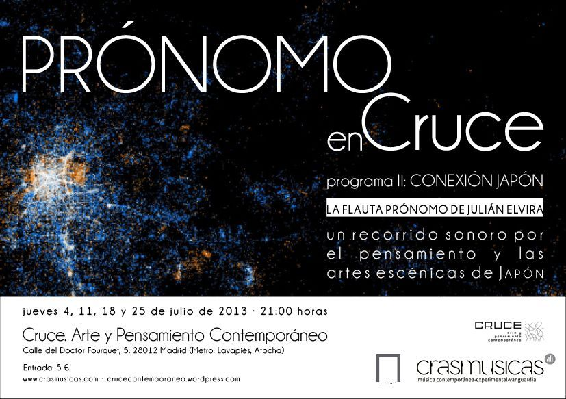 programa II Cruce