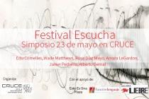 festivalEscuchaSimposio