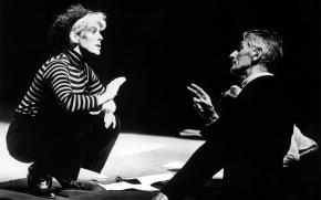 Billie & Beckett