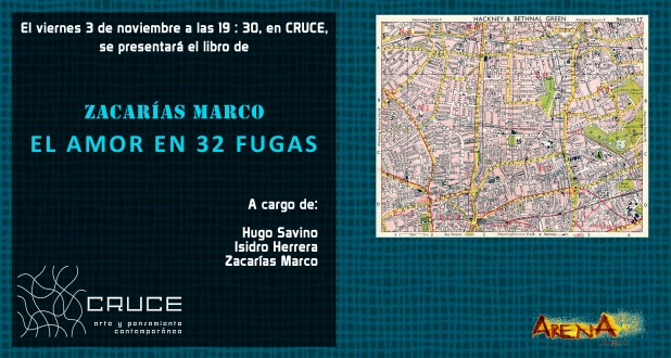 Presentación_Cruce