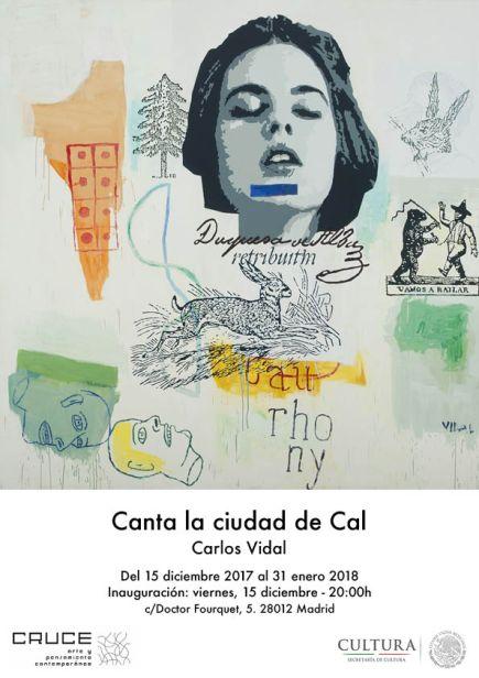 Carlos Vidal CRUCE